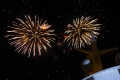 Silvester: Feuerwerk auf AIDAvita