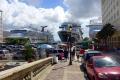 Kreuzfahrtschiffe auf San Juan