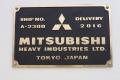 AIDAprima - Mitsubishi