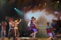 "AIDAprima - Show ""Chrystal Ball"""
