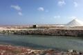 Bonaire · Salzgewinnungsanlage
