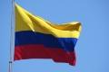 Kolumbianische Flagge