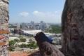 Blick vom San-Felipe-Kastell