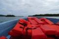 Bootsfahrt in den Magroven