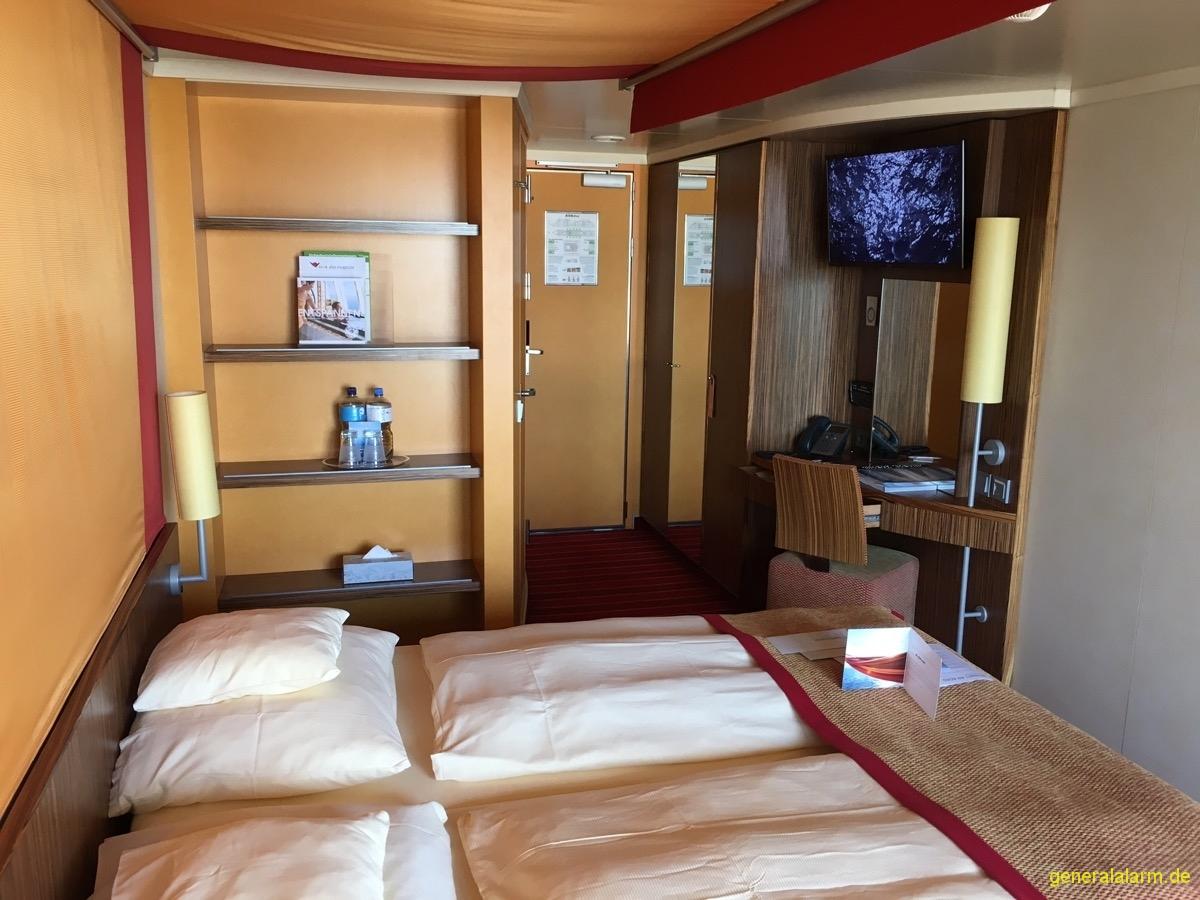 Aidadiva 183 Kabine 8175 Balkon Aida Und Mein Schiff