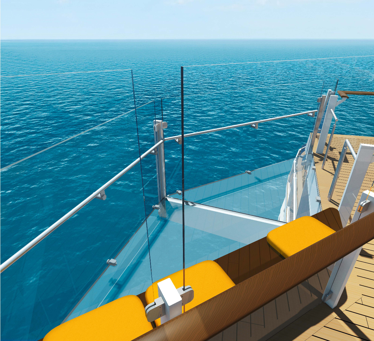 mein schiff 3 highlights des neubaus aida und mein schiff reiseberichte. Black Bedroom Furniture Sets. Home Design Ideas