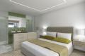 Mein Schiff 3 · Schlafzimmer Suite
