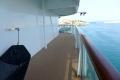 Mein Schiff 3 · Kabine 10131 · Veranda