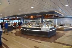 Mein Schiff 3<br>Restaurants