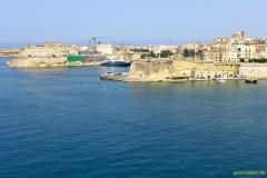 Mein Schiff 3<br>Valetta