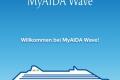 MyAIDA Wave - Informationen