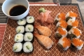 Sushi: Einsteiger-Kombination
