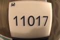 Kabine 11017 - SPA Balkon Kabine