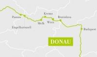 A-ROSA - Donau Höhepunkte