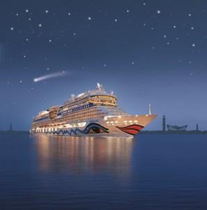AIDAstella · © AIDA Cruises