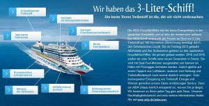 """""""Das 3-Liter-Schiff"""""""