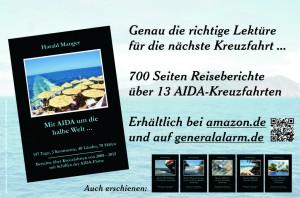 Reiseberichte als E-Books