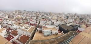 Cadiz - Torre Tavira