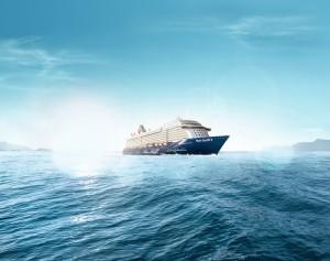 Mein Schiff 5 © TUI Cruises