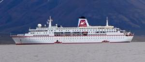 MS_Deutschland_Spitzbergen