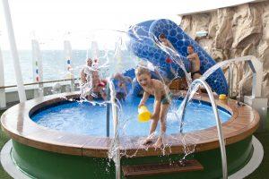Sommerzeit - Ferienzeit © AIDA Cruises