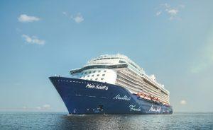 Mein Schiff 6 &copy: TUI Cruises