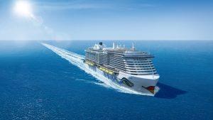 Die neue AIDA-Schiffsgeneration