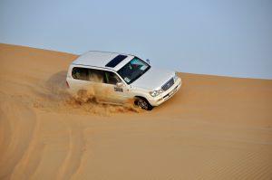 Orient - Wüstentour