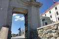 Bratislava: Burg