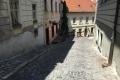 Bratislava: Altstadt
