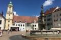 Bratislava: Altes Rathaus