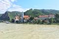 Durch die Wachau: Dürstein