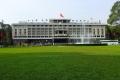 Ho-Chi-Minh-City: Halle der Wiedervereinigung