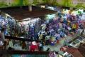 Ho-Chi-Minh-City: Großmarkt in Chinatown