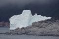 Qeqertarsuaq: Eisberg voraus