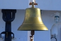 Glocke der MS Bremen