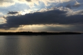 Auslaufen aus Kiel
