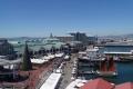 Ausblick vom Riesenrad, Kapstadt