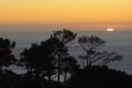 Sonnenuntergang Signal Hill