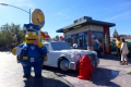 Universal Studios: Simpsons