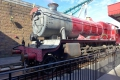 Universal Studios: Hogwart's Express