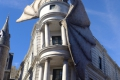 Universal Studios: Gringotts Bank