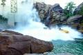 Universal Studios: Wasserbahnen