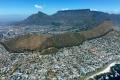 Helikopter-Rundflug in Kapstadt