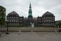 Kopenhagen: Schloss Christiansburg