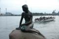 Kopenhagen: Kleine Meerjungfrau