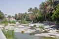 Muscat: Oase von Nakhl