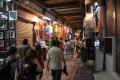 Muscat: Souk von Muttrah