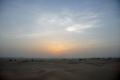 Abu Dhabi: Sonnenaufgangstour in der Wüste