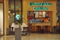 Dubai: Starbucks in der Dubai Mall